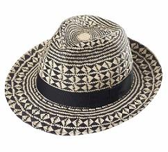 1909b8ee The Panama Hat Company - Panama Weaves and Qualities